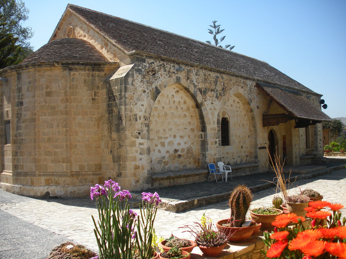Panteleimon Church