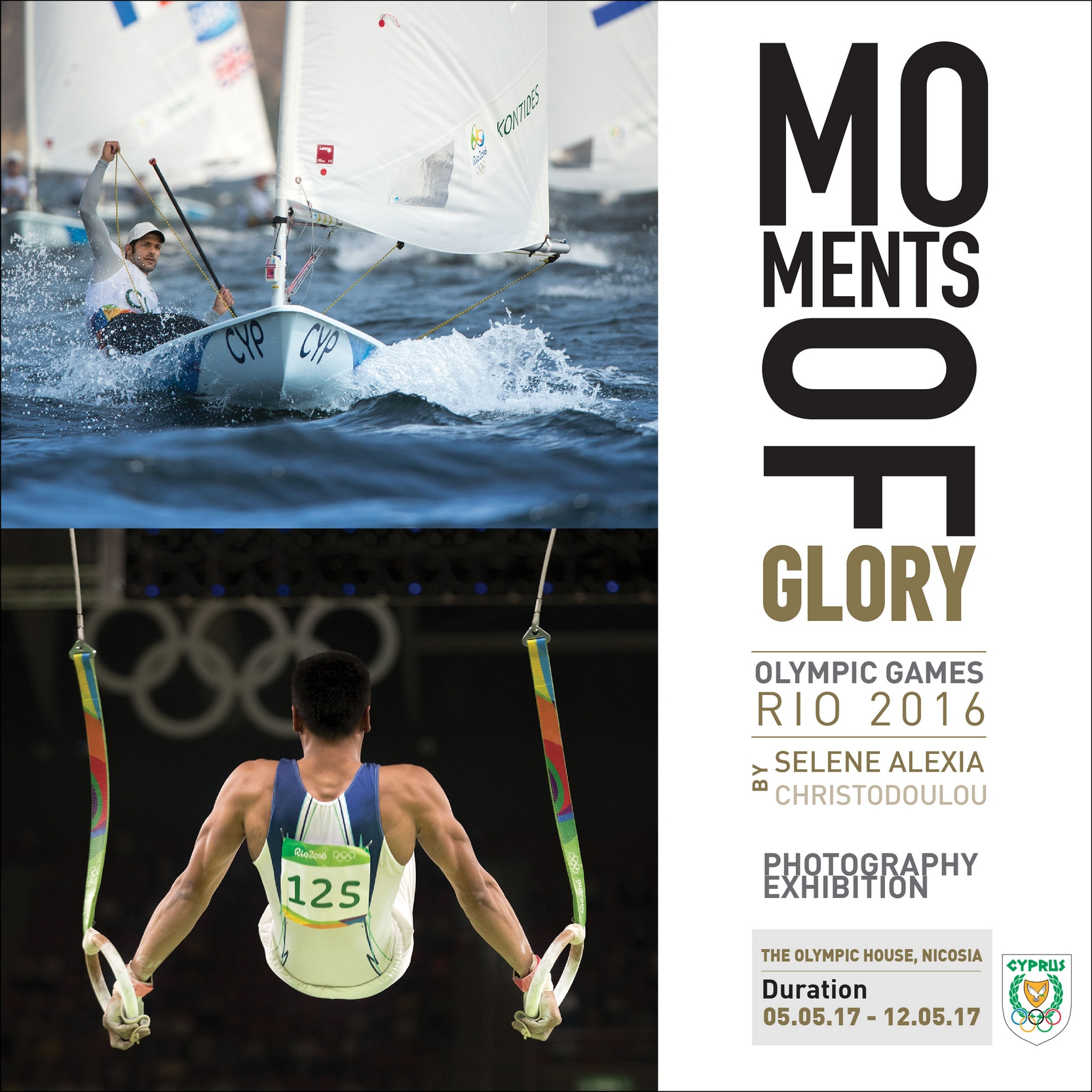 Moments of Glory pr rel 1