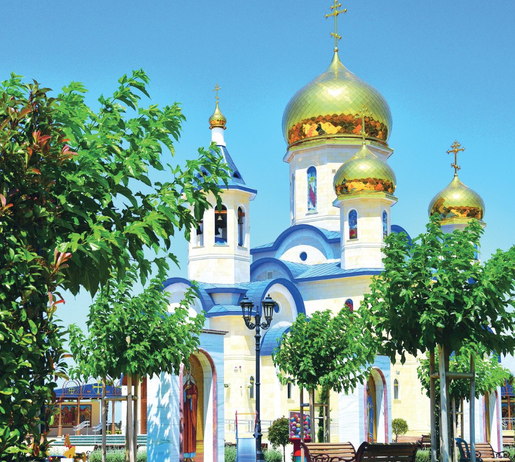 1118 митрополит храм