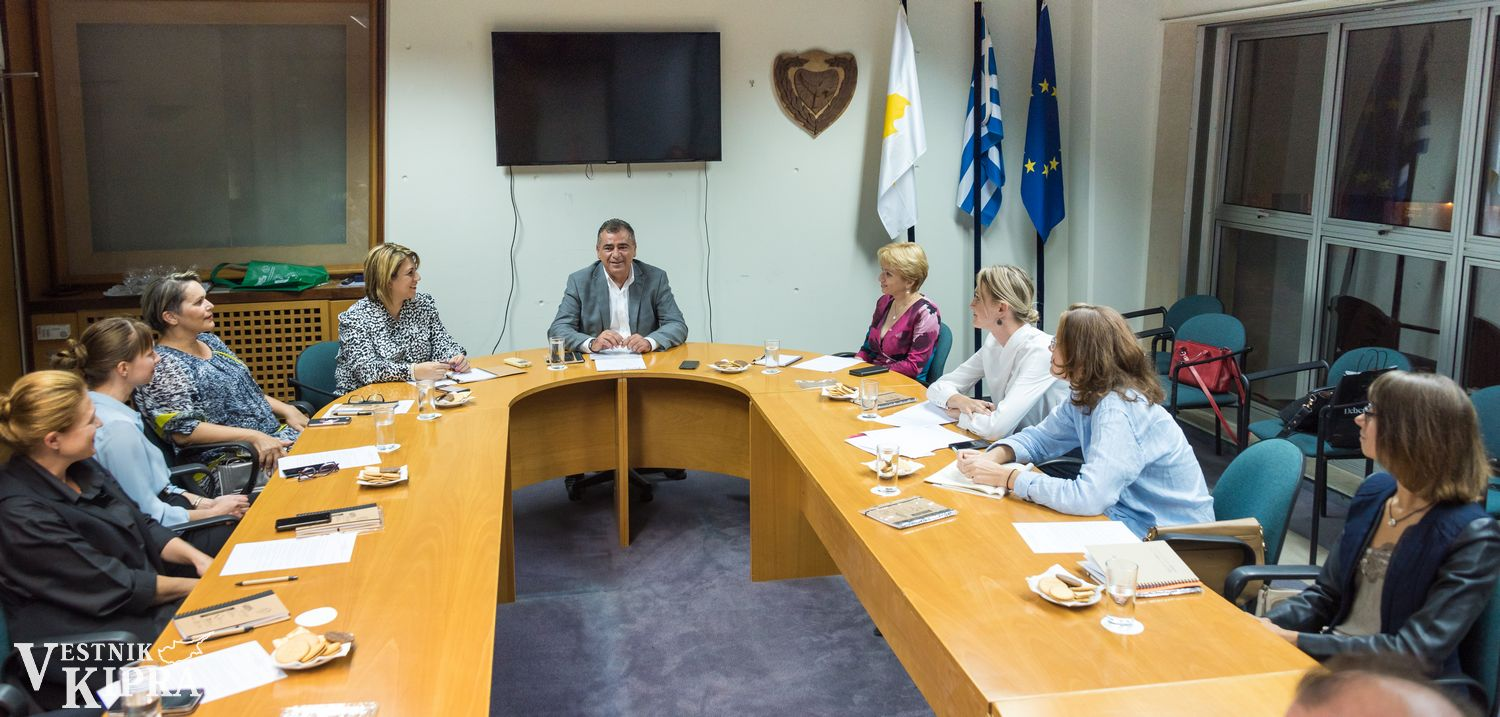mayor agios athanasios meeting 2019 3