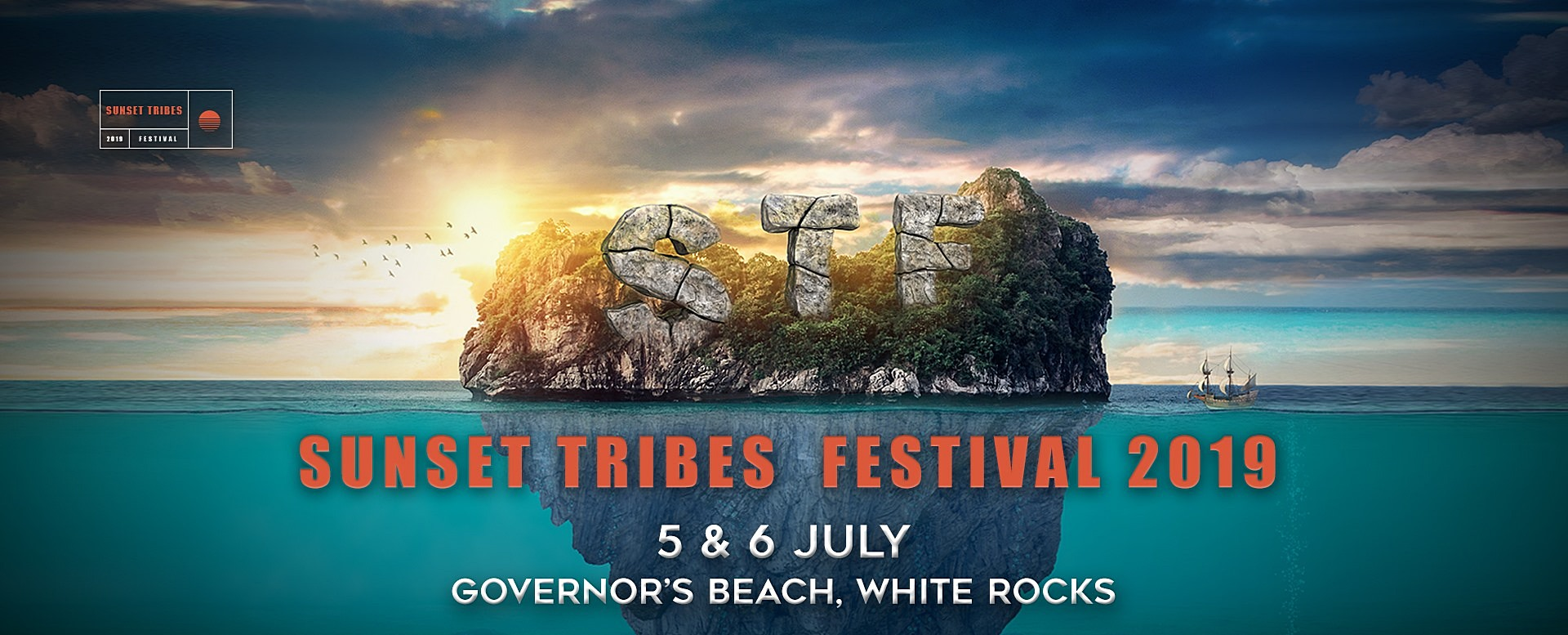 Sunset Tribes Festival