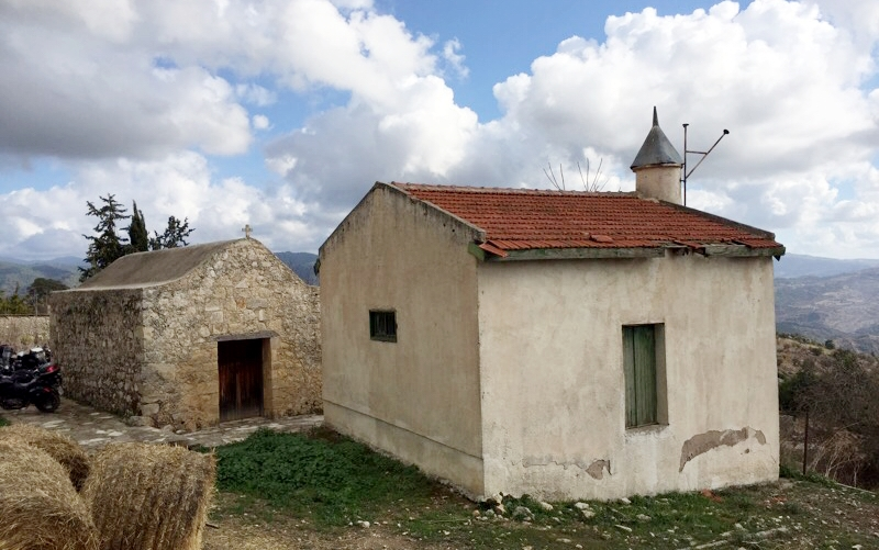 melandra village checkincyprus