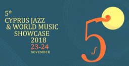 Cyprus Jazz & World Music Showcase
