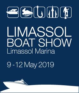 Limassol Boat Show 2019