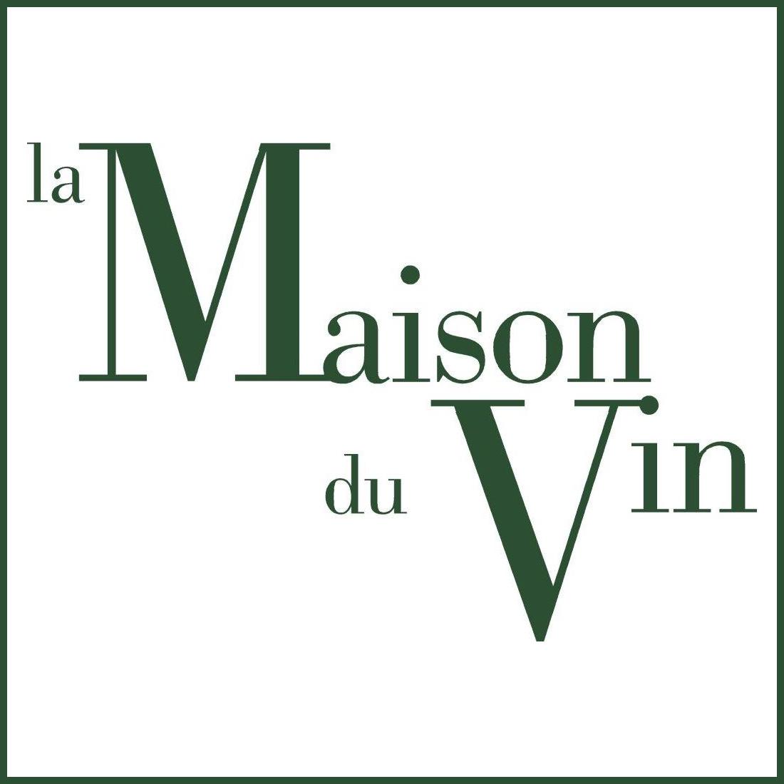 La Maison vu Vin