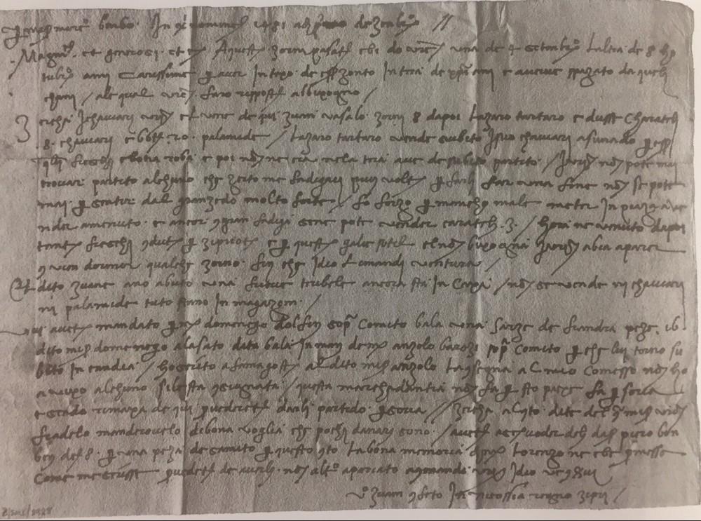 письма кипрских венецианцев4