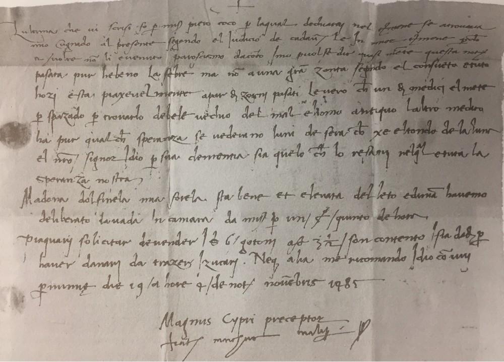 письма кипрских венецианцев5