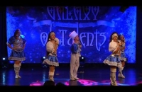 Galaxy of Talents - 2012 (часть1)
