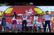 XIII Кипрско-российский фестиваль 2018. Традиции России и Кипра