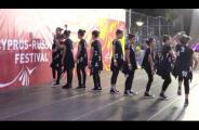 XIII Кипрско-российский фестиваль 2018. Детские концерты