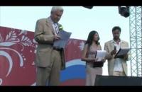 Официальная церемония открытия Кипрско—российского фестиваля 2012