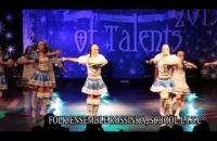 Концерты Galaxy of Talents, 22 ноября 2015 (вечер)
