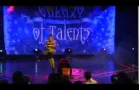 Galaxy of Talents 2012 (часть2)