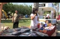 Кипрско—российский фестиваль 2011, ярмарка