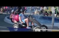 XI Кипрско-российский фестиваль. Конкурсное видео. Автор - Rushaun Caisly