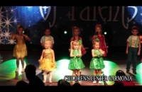 Концерты Galaxy of Talents, 22 ноября 2015 (день)