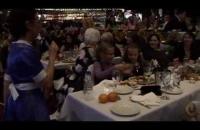 Новый год с ВК 2012