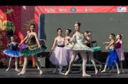 XIII Кипрско-российский фестиваль. Концертная программа 2 июня 2018