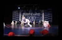 Galaxy of Talents 2010