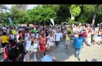 Конкурс видео о фестивале. 2-е место