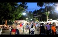 Конкурс видео о фестивале. 3-е место