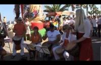 Кипрско—российский фестиваль 2012. Ярмарка