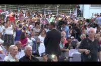 Концерт VIII Кипрско-российского фестиваля, 8 июня 2013
