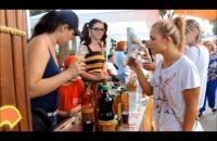XI Кипрско-российский фестиваль. Конкурсное видео. Автор - Kyriakos Georgiou