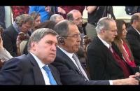 """Презентация ИД """"Вестник Кипра""""."""