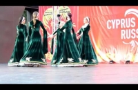 XI Кипрско-российский фестиваль. Конкурсное видео. Авторы - Myrofora Alexandrou and Evridiki Papaiakovou