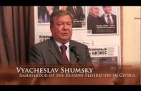 """День рождения журнала """"Успешный бизнес"""" 2012"""
