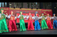 XIII Кипрско-российский фестиваль, день второй. 3 июня 2018 г