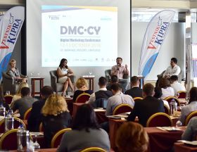 Конференция Digital Marketing, 12-13 октября 2018