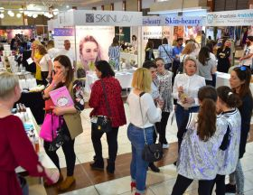 Форум Health and Beauty, 23-24 марта 2019