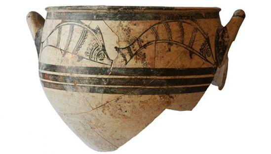 Еще одна археологическая находка на Кипре