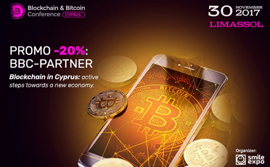 Blockchain & Bitcoin Conference Cyprus