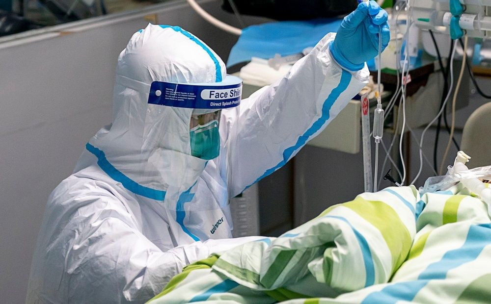 коронавируса ближневосточного респираторного синдрома mers